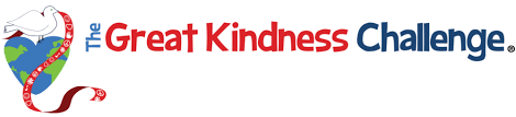 The Great Kindness Challenge (January 25-29)