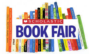 BOGO Scholastic Book Fair in the Library!