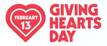 Giving Hearts Day Fundraiser at South Prairie School